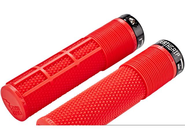 DMR Brendog FL DeathGrip handvatten Ø31,3mm, infrared
